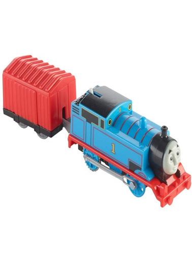 Thomas Thomas Ve Friends Motorlu Tekli Tren Ana Karakterler Renkli